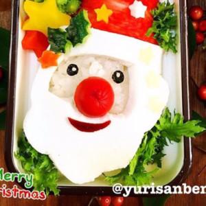 クリスマス弁当特集